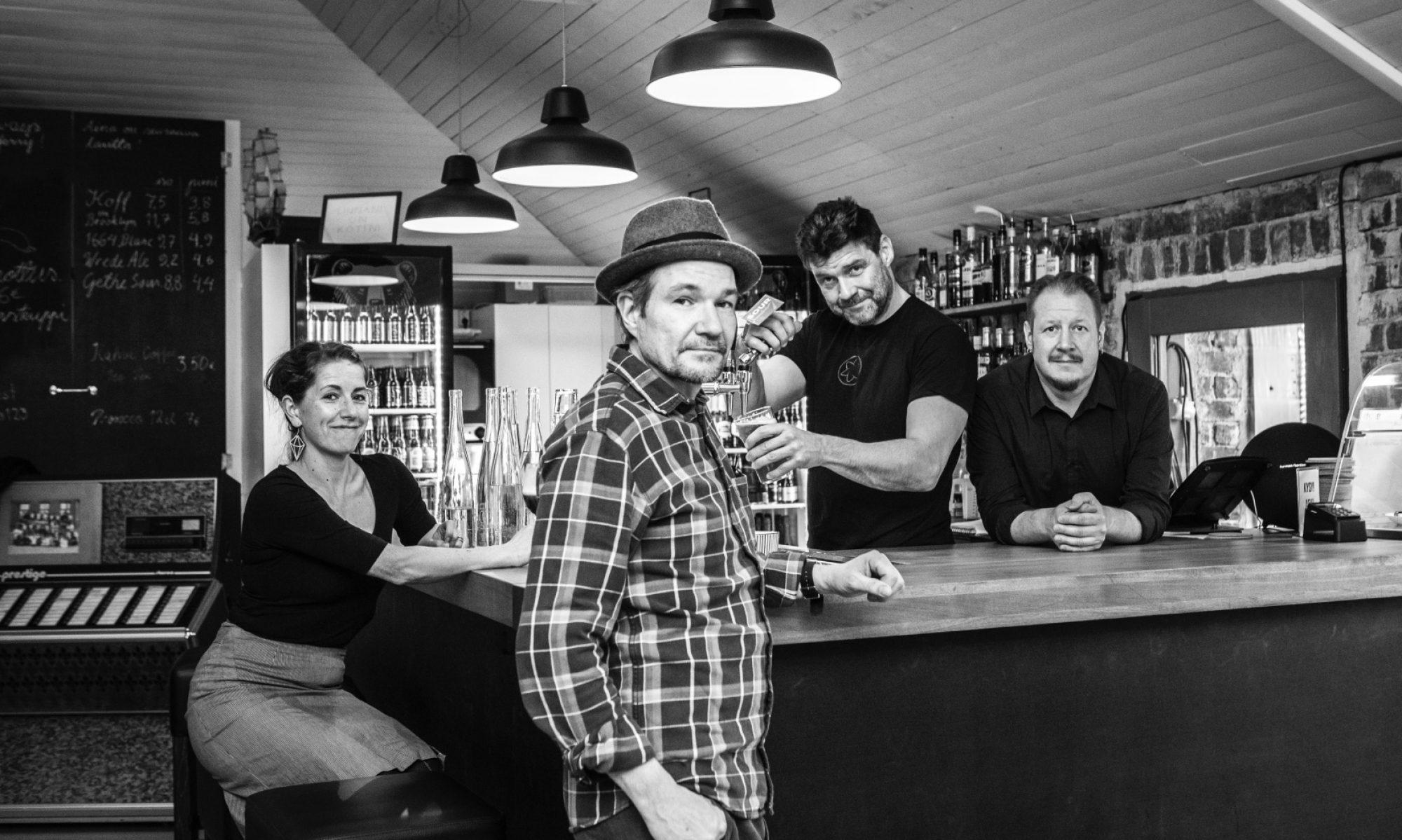 Linna Bar